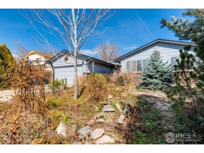 1348 S Bowen St, Longmont, CO 80501 - MLS#: 844843
