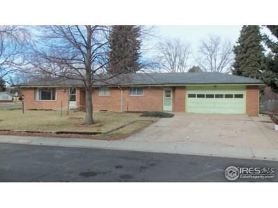 1209 Ellis St, Fort Collins, CO 80524 - MLS#: 844918