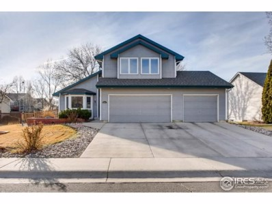 3731 Carrington Rd, Fort Collins, CO 80525 - MLS#: 844927