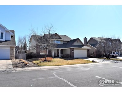 2213 Smallwood Dr, Fort Collins, CO 80528 - MLS#: 844946