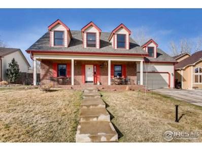 1200 Live Oak Ct, Fort Collins, CO 80525 - MLS#: 844964