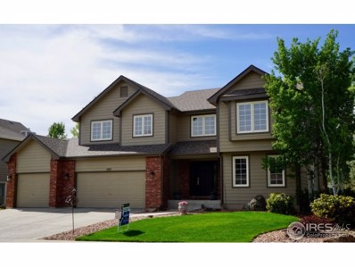 2007 Willow Springs Way, Fort Collins, CO 80528 - MLS#: 844985