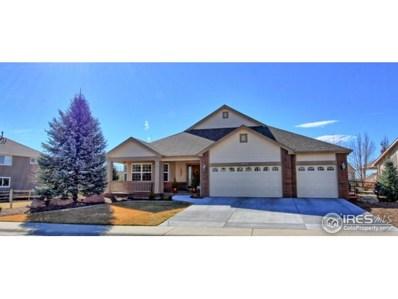 11800 N Beasly Rd, Longmont, CO 80504 - MLS#: 844986