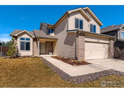 2932 Stonehaven Dr, Fort Collins, CO 80525 - MLS#: 845011