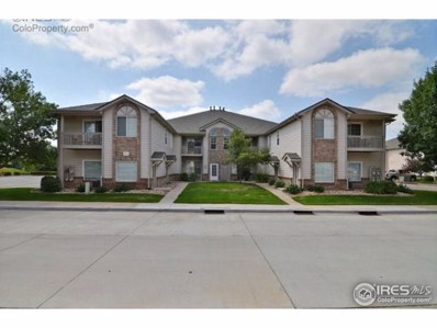 5151 29th St UNIT 2306, Greeley, CO 80634 - MLS#: 845046