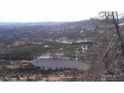 Jicarilla Trl, Red Feather Lakes, CO 80545 - MLS#: 845073