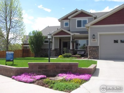 2688 Headwater Dr, Fort Collins, CO 80521 - MLS#: 845155