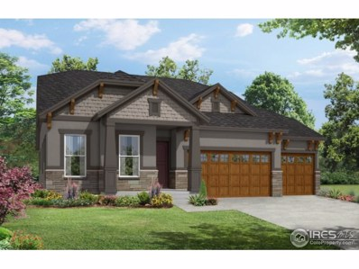 923 Mariana Hills Ct, Loveland, CO 80537 - MLS#: 845160