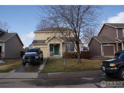 6138 Gorham St, Frederick, CO 80530 - MLS#: 845164