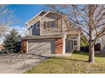 2000 Rockport Ct, Fort Collins, CO 80528 - MLS#: 845194