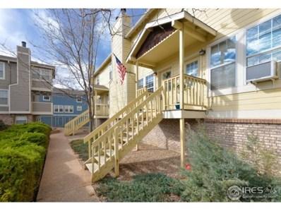 3200 Azalea Dr UNIT L3, Fort Collins, CO 80526 - MLS#: 845214