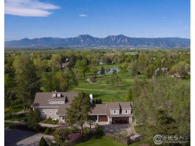 4789 Old Post Ct, Boulder, CO 80301 - MLS#: 845275