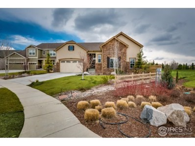 5273 Village Green Ln, Longmont, CO 80503 - MLS#: 845301