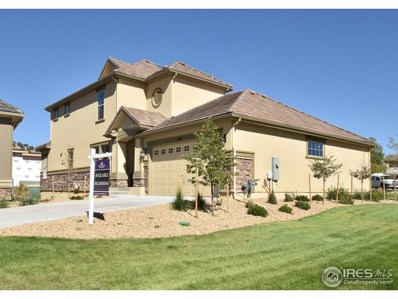 1406 Skyline Dr, Erie, CO 80516 - MLS#: 845302