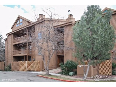 2892 Shadow Creek Dr UNIT 203, Boulder, CO 80303 - MLS#: 845315