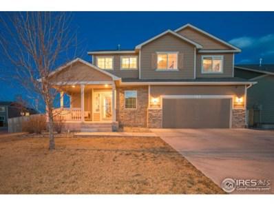 463 Homestead Ln, Johnstown, CO 80534 - MLS#: 845319