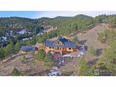 1579 Reed Ranch Rd, Boulder, CO 80302 - MLS#: 845366