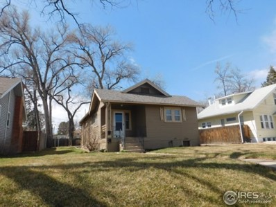 2117 7th Ave, Greeley, CO 80631 - MLS#: 845416