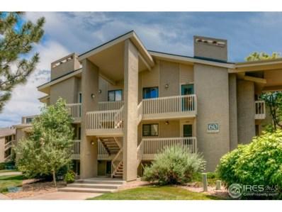 60 S Boulder Cir UNIT 6036, Boulder, CO 80303 - MLS#: 845455