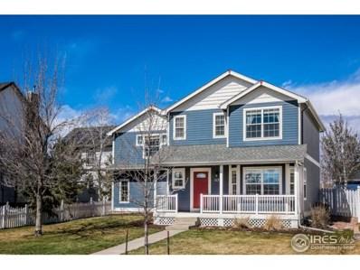 1132 Grand Ave, Windsor, CO 80550 - MLS#: 845458