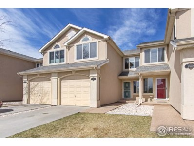 2156 Water Blossom Ln, Fort Collins, CO 80526 - MLS#: 845549