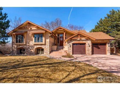 3317 Moore Ln, Fort Collins, CO 80526 - MLS#: 845555