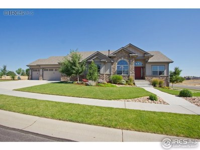 7903 Skyview St, Greeley, CO 80634 - MLS#: 845584
