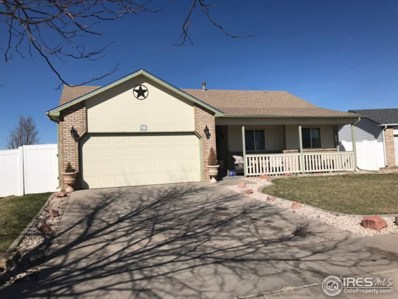 617 N 30th Ave, Greeley, CO 80631 - MLS#: 845586
