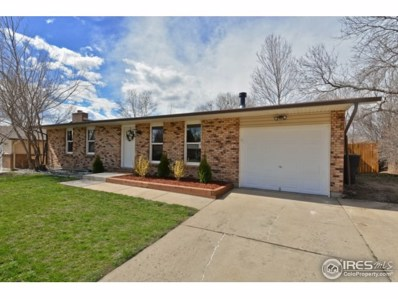 637 Elliott St, Longmont, CO 80504 - MLS#: 845633