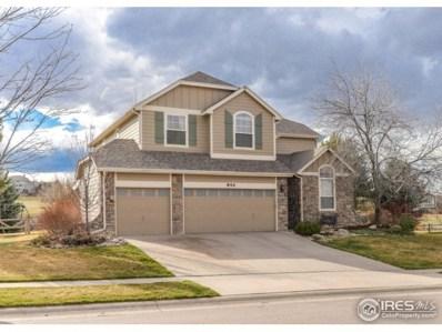 846 Ridge West Dr, Windsor, CO 80550 - MLS#: 845746