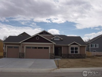 3054 Dunbar Way, Johnstown, CO 80534 - MLS#: 845757