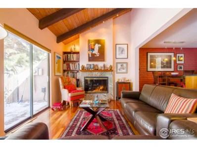 295 Spruce Ct, Boulder, CO 80302 - MLS#: 845784