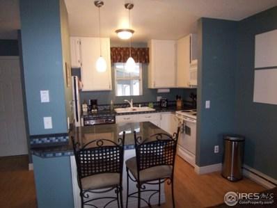 720 City Park Ave UNIT 334, Fort Collins, CO 80521 - MLS#: 845797