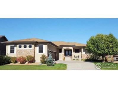 8646 Blackwood Dr, Windsor, CO 80550 - MLS#: 845803
