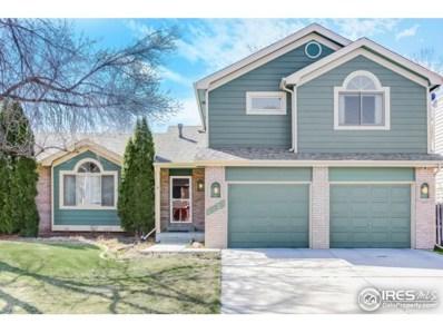 2221 Sunstone Dr, Fort Collins, CO 80525 - MLS#: 845812