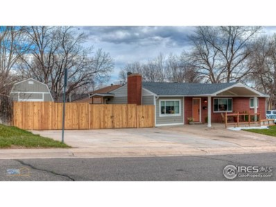 6242 Reed St, Arvada, CO 80003 - MLS#: 845840