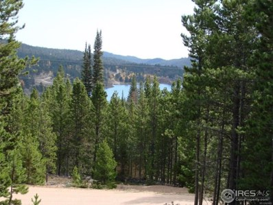 181 Hatchetumi Dr, Red Feather Lakes, CO 80545 - MLS#: 845842