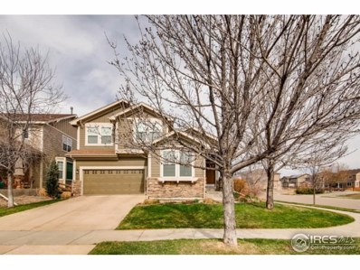844 Mircos St, Erie, CO 80516 - MLS#: 845856