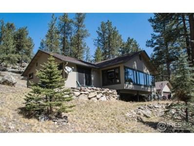 601 Fox Creek Rd, Glen Haven, CO 80532 - MLS#: 845867