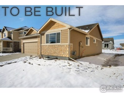 1663 88th Ave Ct, Greeley, CO 80634 - MLS#: 845868