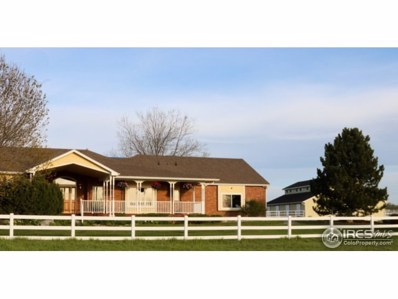 11753 Crystal View Ln, Longmont, CO 80504 - MLS#: 845880