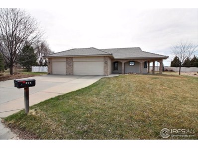 396 61st Ave, Greeley, CO 80634 - MLS#: 845883