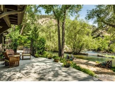 40420 Boulder Canyon Dr, Boulder, CO 80302 - MLS#: 845905