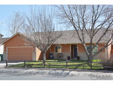202 S Quentine Ave, Milliken, CO 80543 - MLS#: 845919