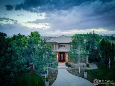 17481 Foxtail Ct, Mead, CO 80542 - MLS#: 845937