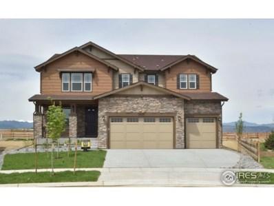 2263 Plateau Ct, Longmont, CO 80503 - MLS#: 845976