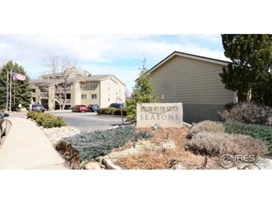 30 S Boulder Cir UNIT 3027, Boulder, CO 80303 - MLS#: 846017