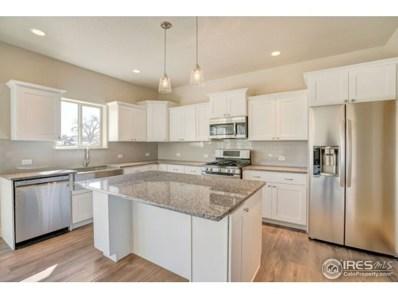 124 Santiago St, Frederick, CO 80530 - MLS#: 846024