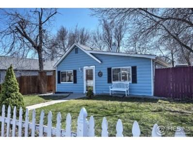 508 E Baseline Rd, Lafayette, CO 80026 - MLS#: 846034
