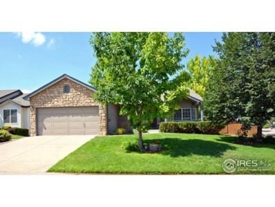 500 Flagler Rd, Fort Collins, CO 80525 - MLS#: 846079